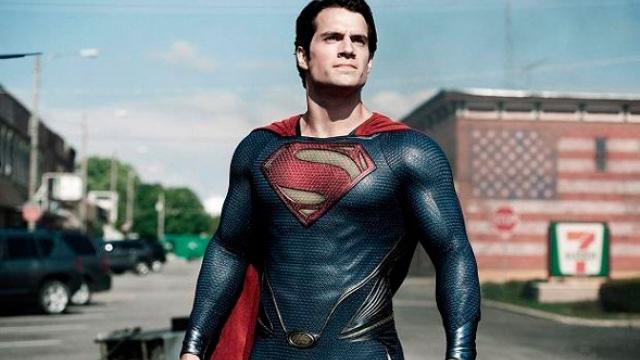 Descubre el verdadero significado de la 'S' del traje de Superman (no es por S-uperman)