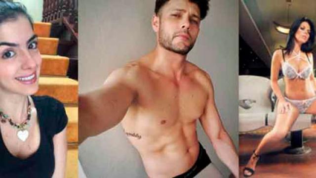 Filtraron video sexual de Erika Schwarzgruber, Yorgelis Delgado y Kent y se hace viral. Ve los mejores memes