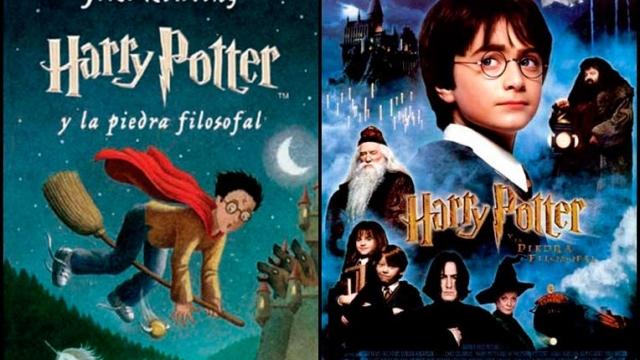 Harry Potter cumple 20 años e internet lo celebra así