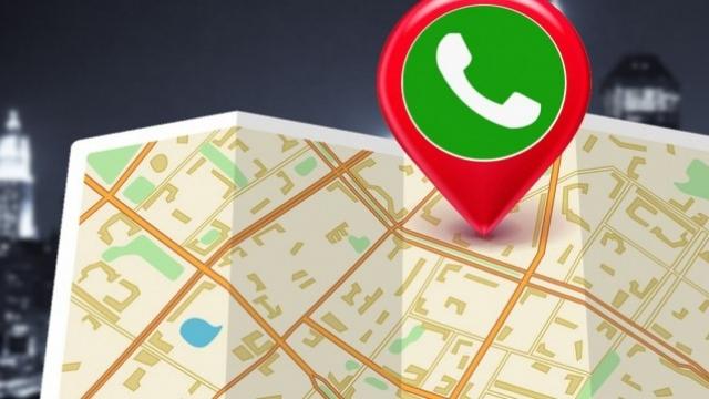 La nueva actualización de WhatsApp le dirá a tus contactos dónde estás